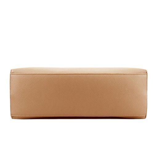»karin« Mit Lydc Shopper Reißverschlusstasche Herrausnehmbarer zU0PBqw