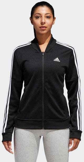 adidas Performance Trainingsjacke auch in großen Größen ec090a2dd2