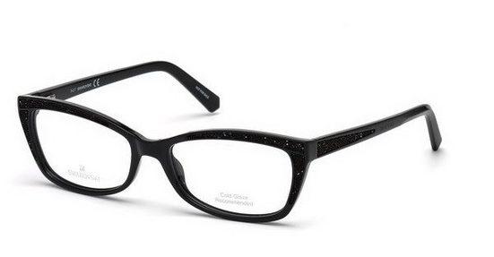 Swarovski Damen Brille »SK5274«
