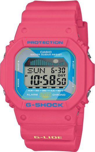 CASIO G-SHOCK Chronograph »GLX-5600VH-4ER«