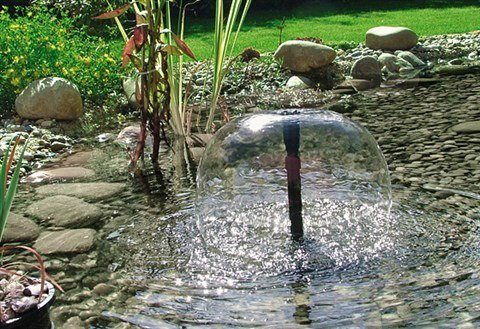 PONTEC Springbrunnenpumpe »PondoVario 1500«