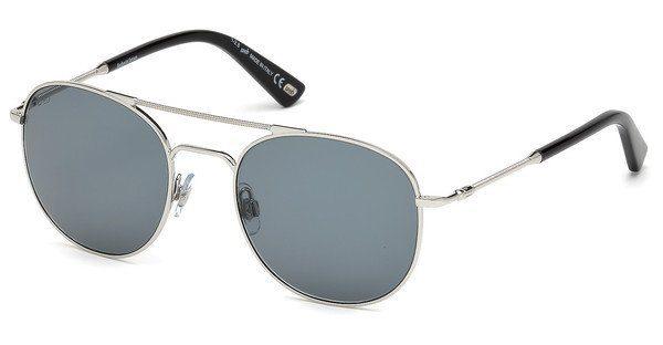 Web Eyewear Herren Sonnenbrille »WE0217«
