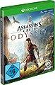 Assassin's Creed Odyssey Xbox One, Bild 2
