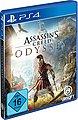 Assassin's Creed Odyssey PlayStation 4, Bild 2