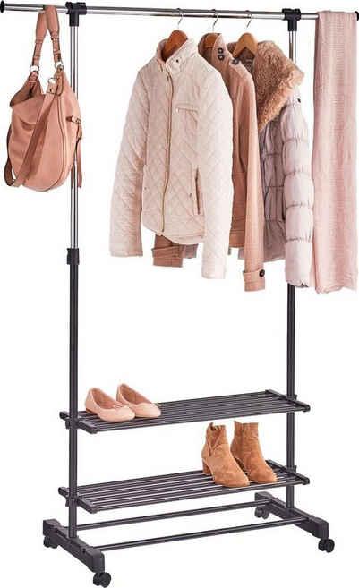 Zeller Present Garderobenständer
