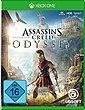 Assassins Creed Odyssey Medusa Edition Xbox One, Bild 2