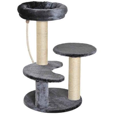 PawHut Kratzbaum »Kletterbaum für Katzen«