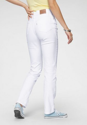 Levi's ® Straight-Jeans »724 High Rise Straig...