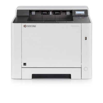 KYOCERA KYOCERA ECOSYS P5021cdw/KL3 Farblaserdrucker, (WLAN, automatischer Duplexdruck)