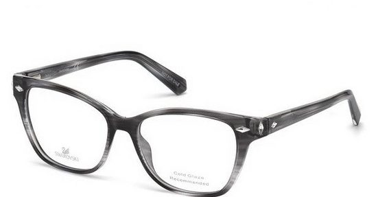 Swarovski Damen Brille »SK5271«