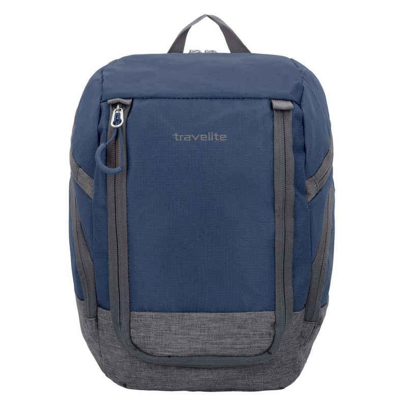 travelite Wanderrucksack »Basics«, Polyester