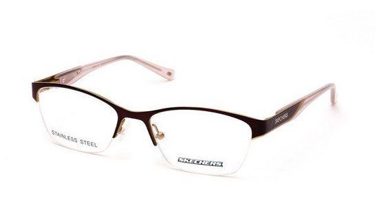 Skechers Damen Brille »SE2132«