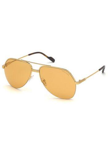 Herren Tom Ford Herren Sonnenbrille FT0644  | 00664689980048