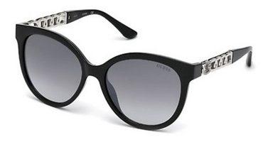 Guess Sonnenbrille »GU7570« Damen Guess Damen zzwOZqaSx