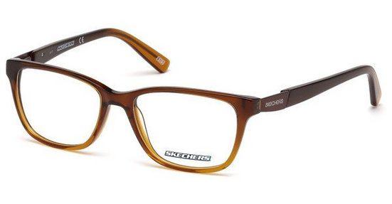 Skechers Damen Brille »SE2133«