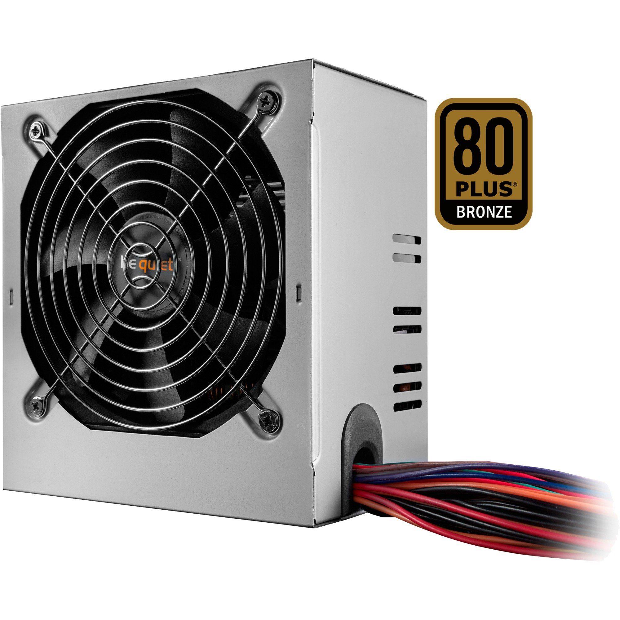 be quiet! PC-Netzteil »System Power B9 300W«
