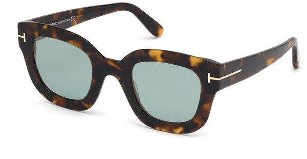 tom ford -  Damen Sonnenbrille »Pia FT0659«