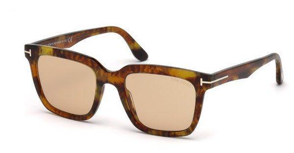 Tom Ford Herren Sonnenbrille »Marco-02 FT0646«