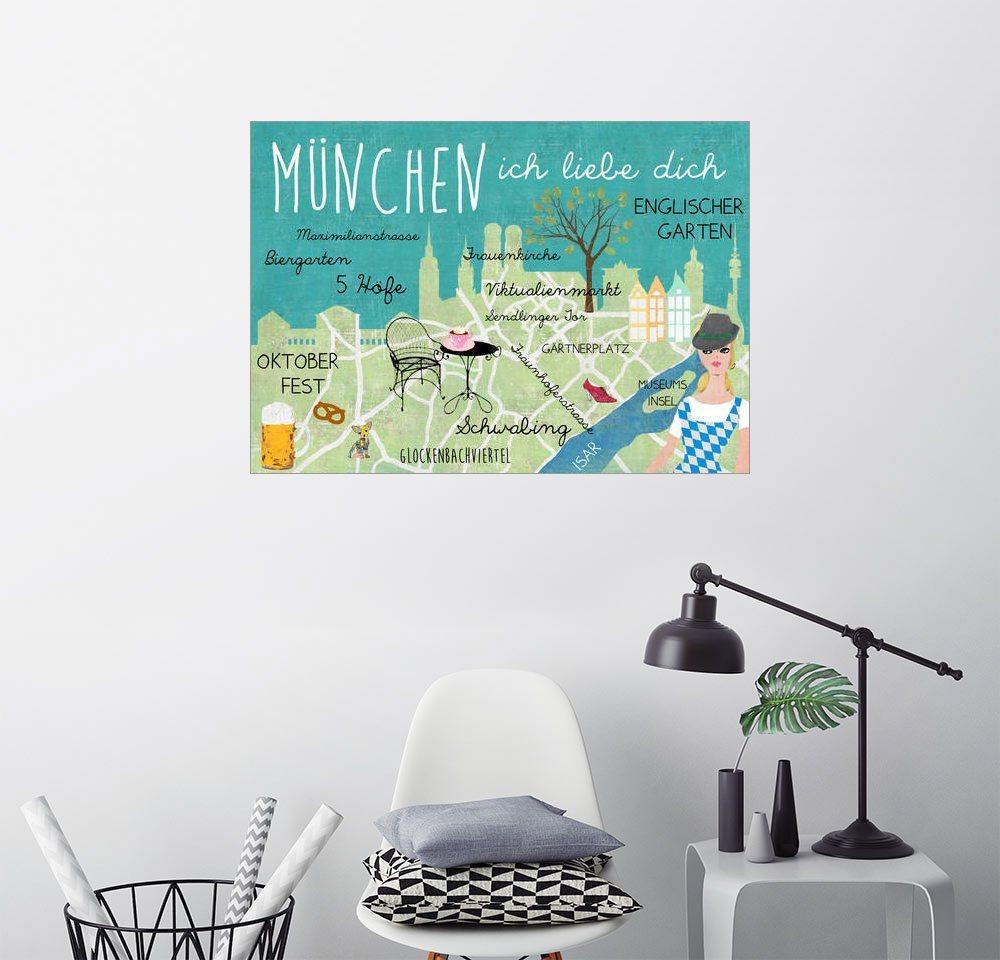 green Bilder online kaufen | Möbel-Suchmaschine | ladendirekt.de