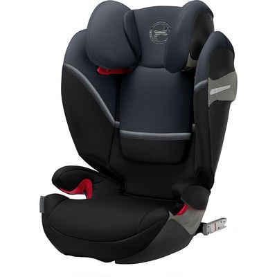 Cybex Autokindersitz »Auto-Kindersitz Solution S-Fix, Gold-Line, River«