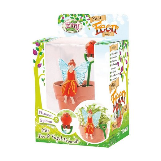 Tomy® My Fairy Garden - Mini Feen Topf Hope