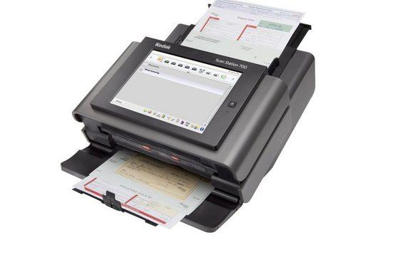 Kodak 1877398 ScanStation 710 Multifunktionsscanner