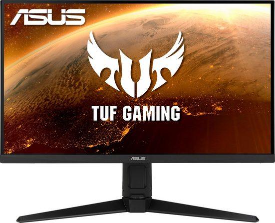 "Asus VG27AQL1A Gaming-Monitor (69 cm/27 "", 2560 x 1440 Pixel, WQHD, 1 ms Reaktionszeit, 170 Hz, IPS)"