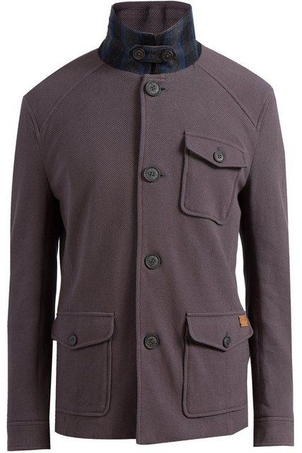 finn flare -  Jacke mit geradem Schnitt