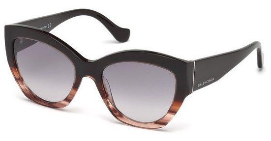 Balenciaga Damen Sonnenbrille »BA0103«