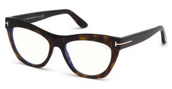 Tom Ford Damen Brille »FT5559-B«