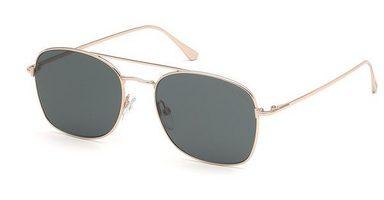 Tom Ford Herren Sonnenbrille »FT0650«
