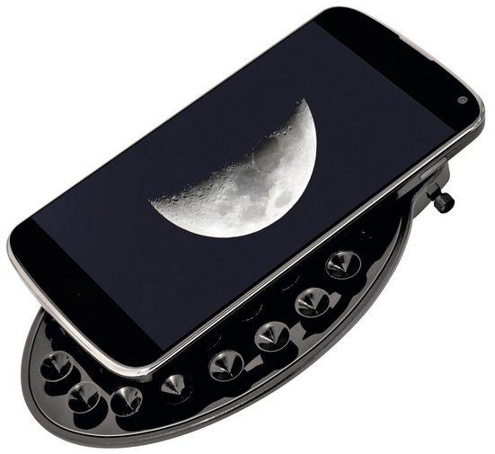 BRESSER Smartphone Halterung »für Teleskope mit 1,25'' Okular«