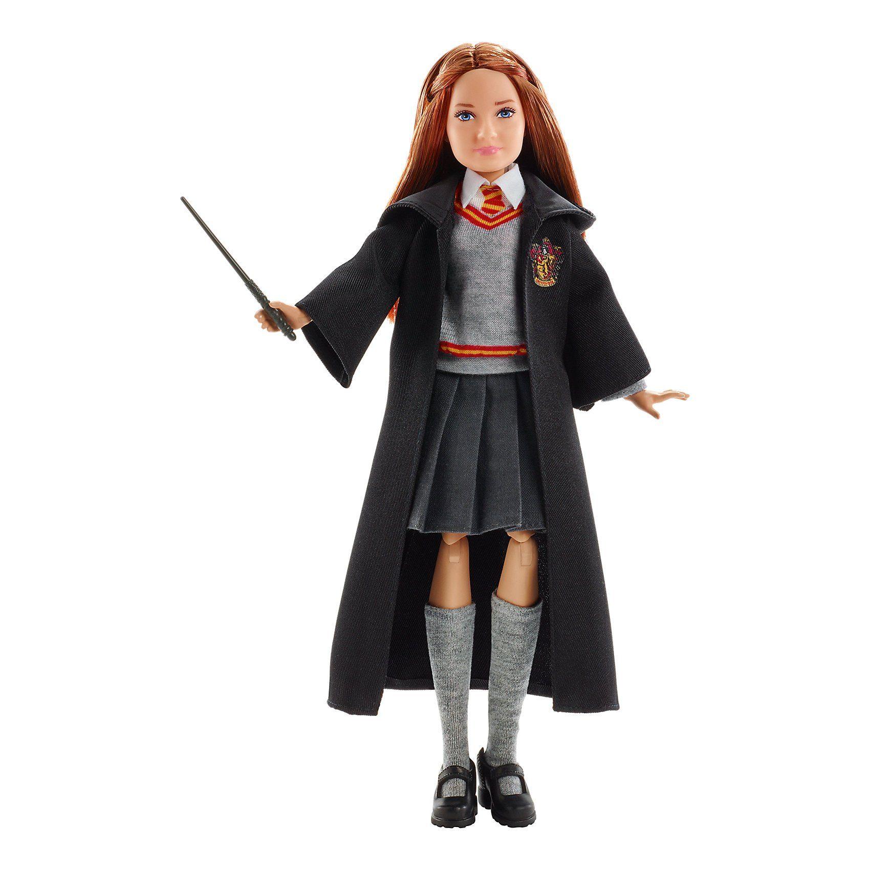 Mattel® Harry Potter und Die Kammer des Schreckens Ginny Weasley Pup