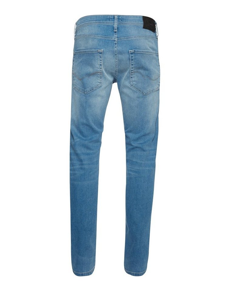 a86f42e4dca54b Jack   Jones Slim-fit-Jeans »JJIGLENN JJORIGINAL JOS 875 NOOS ...