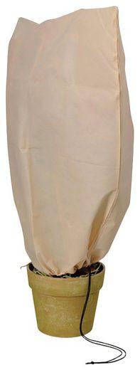 NOOR Winterschutzhaube , Größe XL, Ø180 x 120 cm, 2 Stück