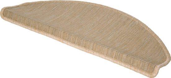 Stufenmatte »York«, LUXOR living, stufenförmig, Höhe 8 mm