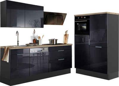 OPTIFIT Küchenzeile »Tara«, Ohne E Geräte, Breite 320 Cm