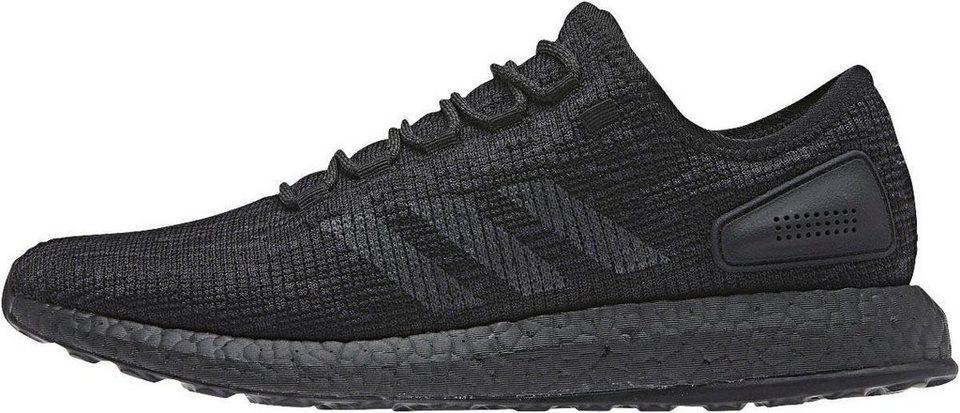 more photos dcf10 c236e adidas-performance-pure-boost-sneaker-schwarz.jpg  formatz