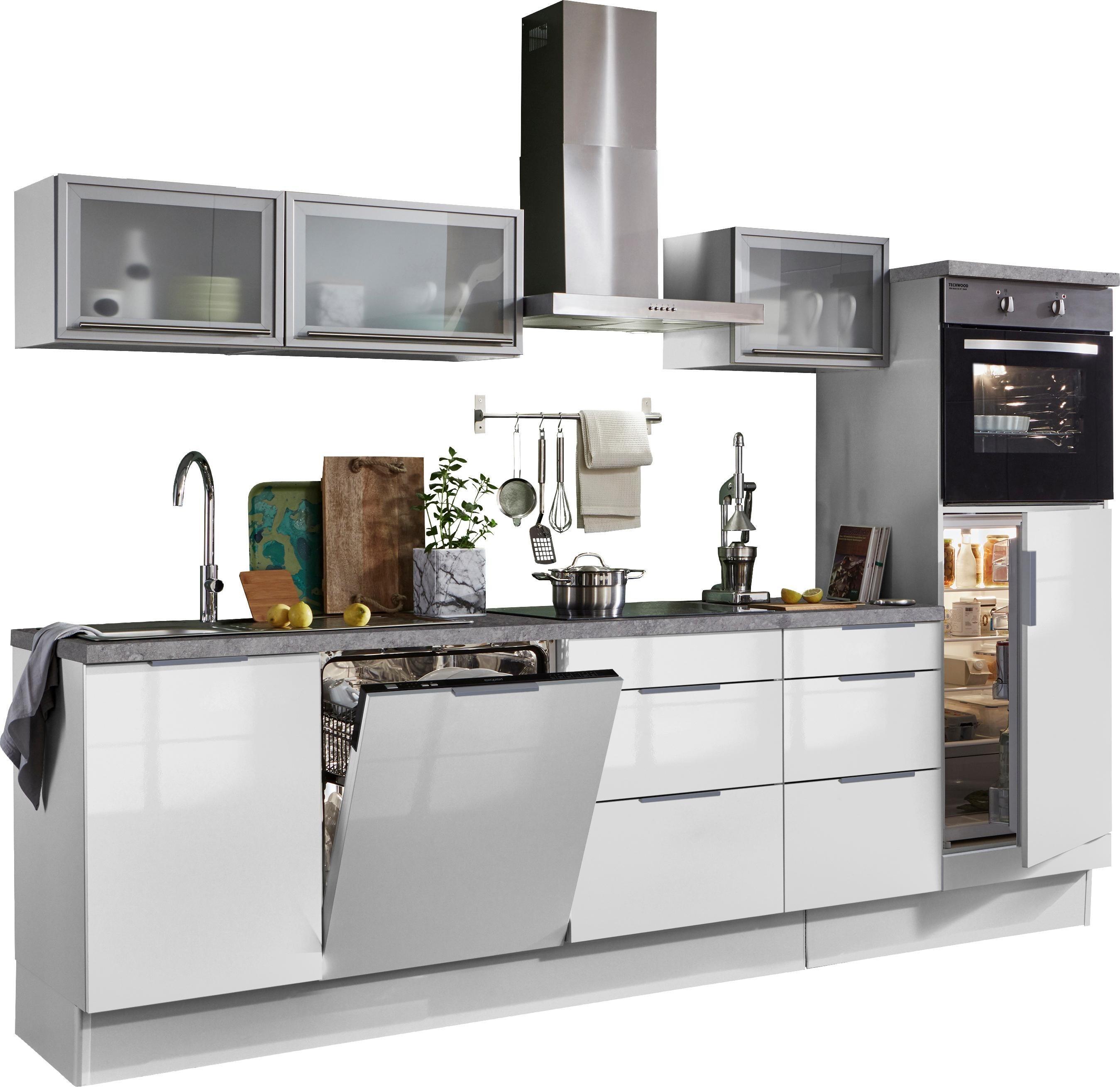 sand-edelstahl Küchenzeilen online kaufen | Möbel-Suchmaschine ...