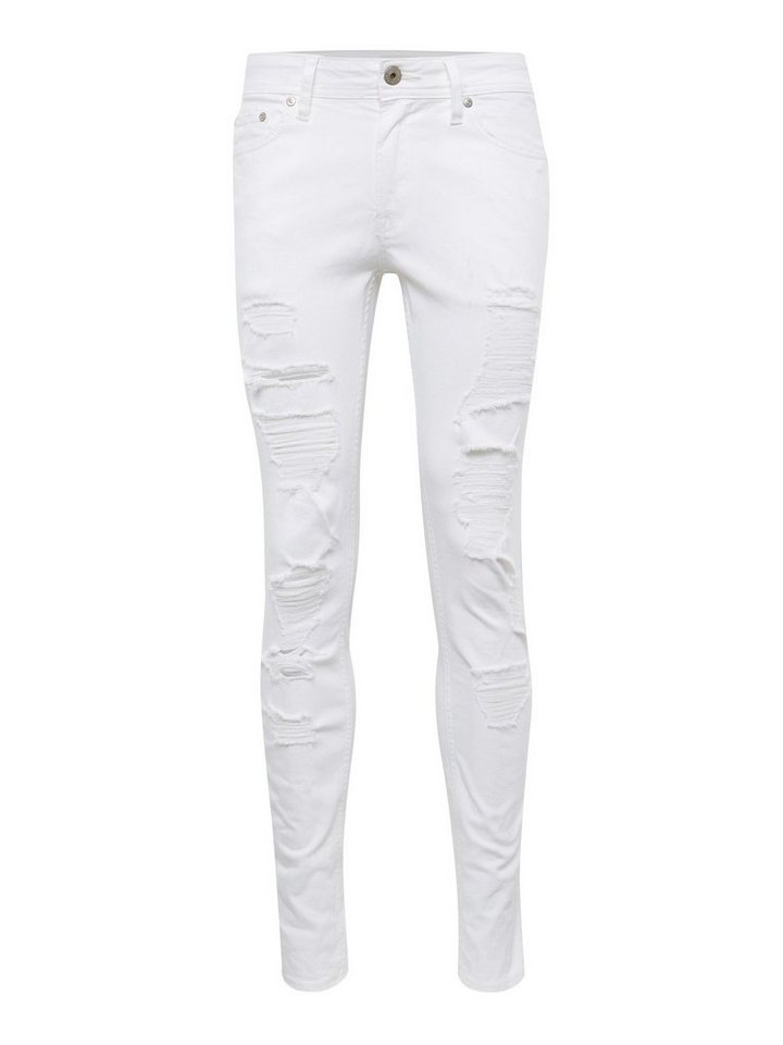 Jack   Jones Skinny-fit-Jeans »JJILIAM JJORIGINAL CR 024« online ... e1c07e0291