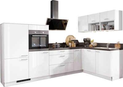 L-Küchen online kaufen » Winkelküchen & Eckküche   OTTO