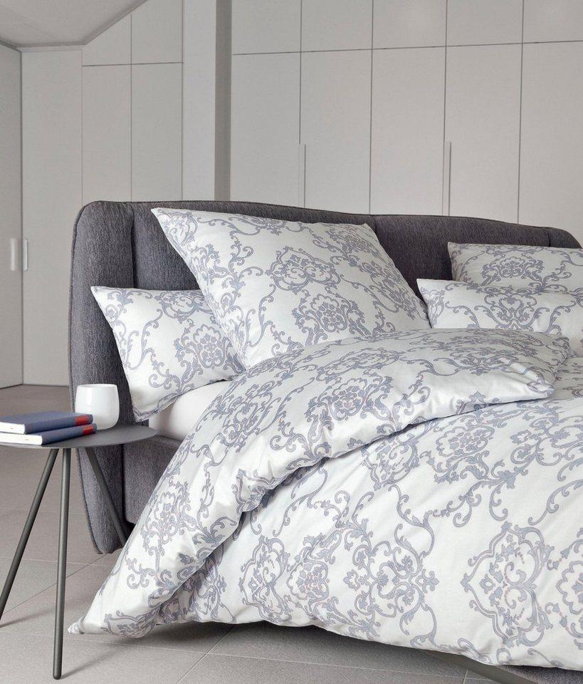 bettw sche louis janine mit ranken kaufen otto. Black Bedroom Furniture Sets. Home Design Ideas