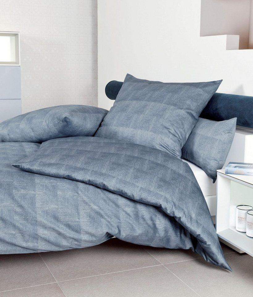 bettw sche juana janine mit feiner struktur otto. Black Bedroom Furniture Sets. Home Design Ideas