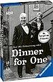Ravensburger Spiel, »Dinner for one«, Made in Europe, FSC® - schützt Wald - weltweit, Bild 2