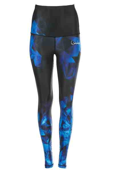 Winshape Leggings »High Waist HWL102« mit Anti-Rutsch-Effekt