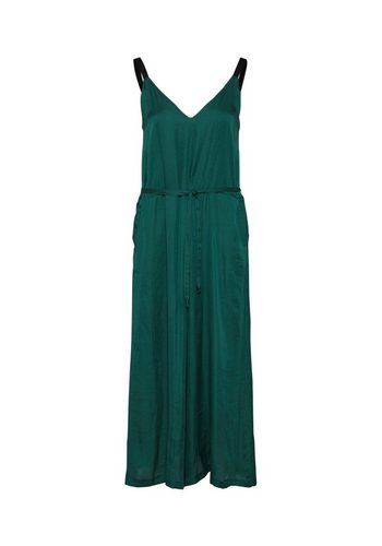 Damen G-Star RAW Jumpsuit grün | 08719369366963