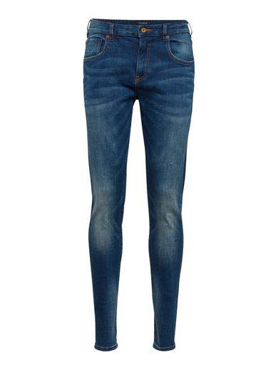 Scotch & Soda Skinny-fit-Jeans »NOS Skim - Kimono Yes«