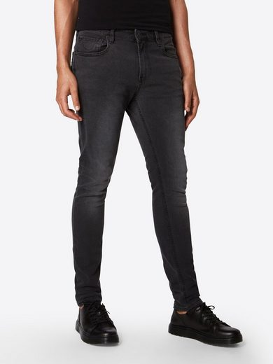 Scotchamp; Skinny fit Hero« »skimFallen jeans Grau Soda 80nkwNZPOX
