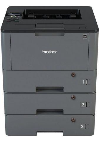 BROTHER Spausdintuvas »HL-L5100DNTT Monolaser ...