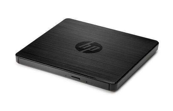 HP HP USB-DVD-RW-Laufwerk extern »Externes USB-DVD-RW Laufwerk«